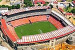 Ellis Park Stadium - still needs some orgonite